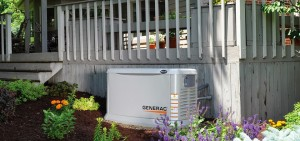 Your home can be enhanced with a generac generator to provice uninterrupted power