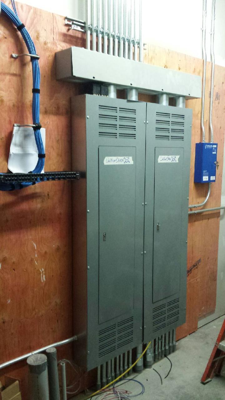Commercial Electrical Services - Cedar Rapids, Iowa City, Marion